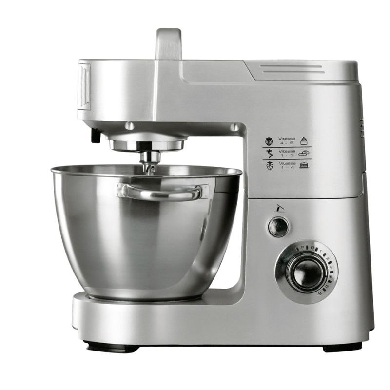 Robot de cocina km1554b electrodom sticos brandt - Robot de cocina newchef ...