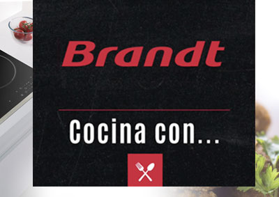 Brandt cocina con