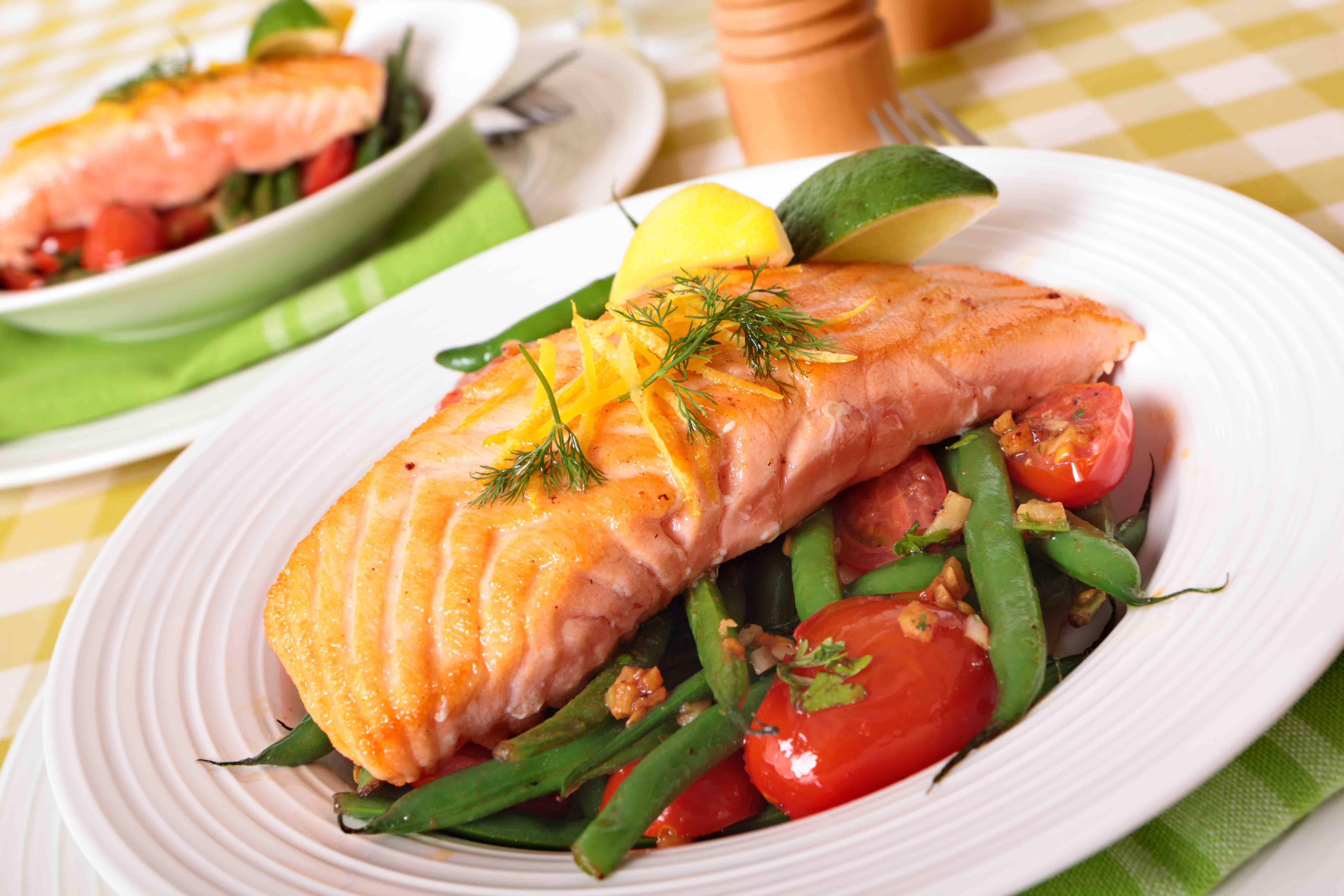WikiBrandt: trucos para hornear el pescado