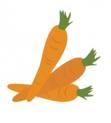 Icono zanahorias