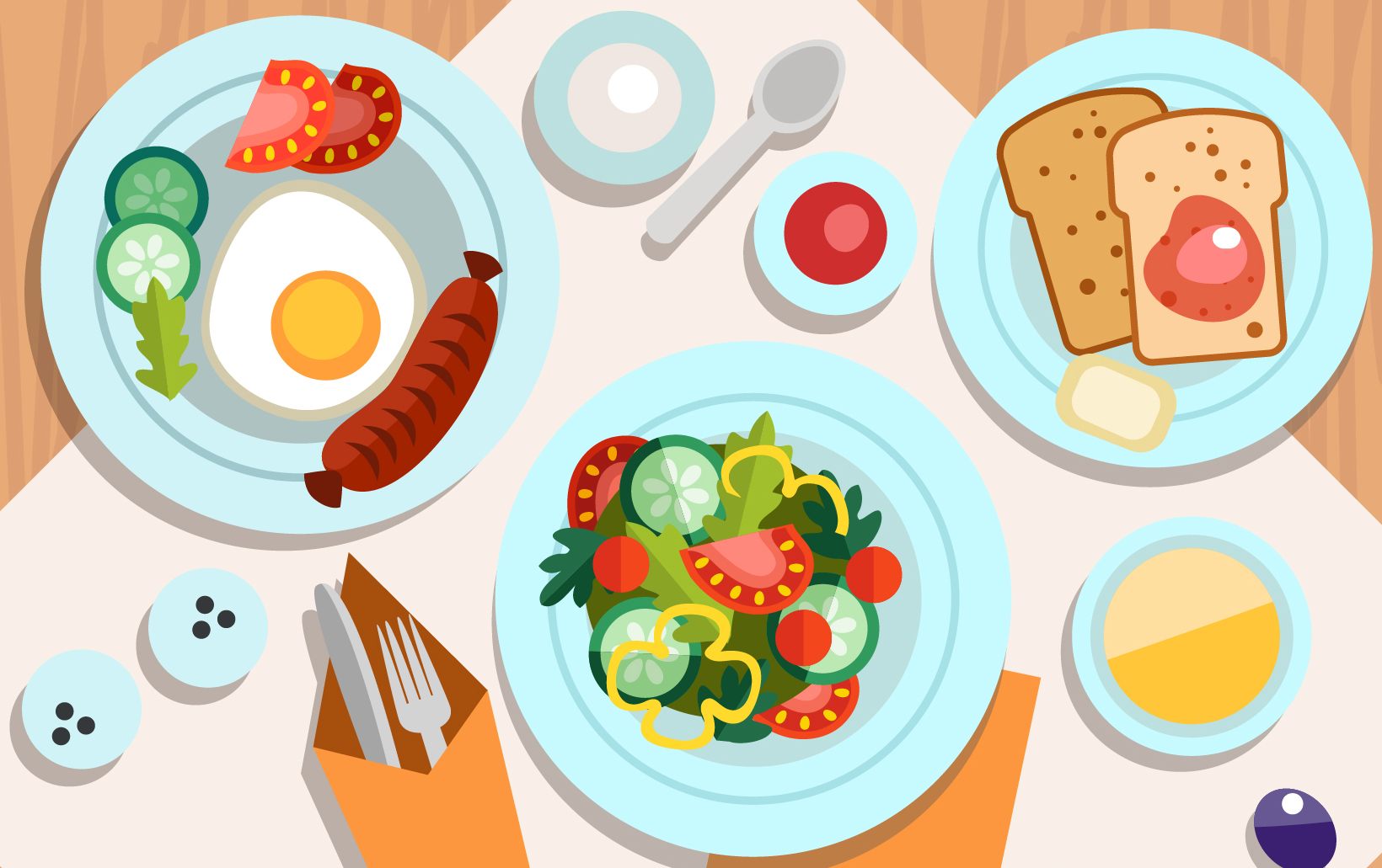 WikiBrandt: 10 mitos alimentarios