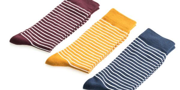 WikiBrandt. Consejos para no perder calcetines