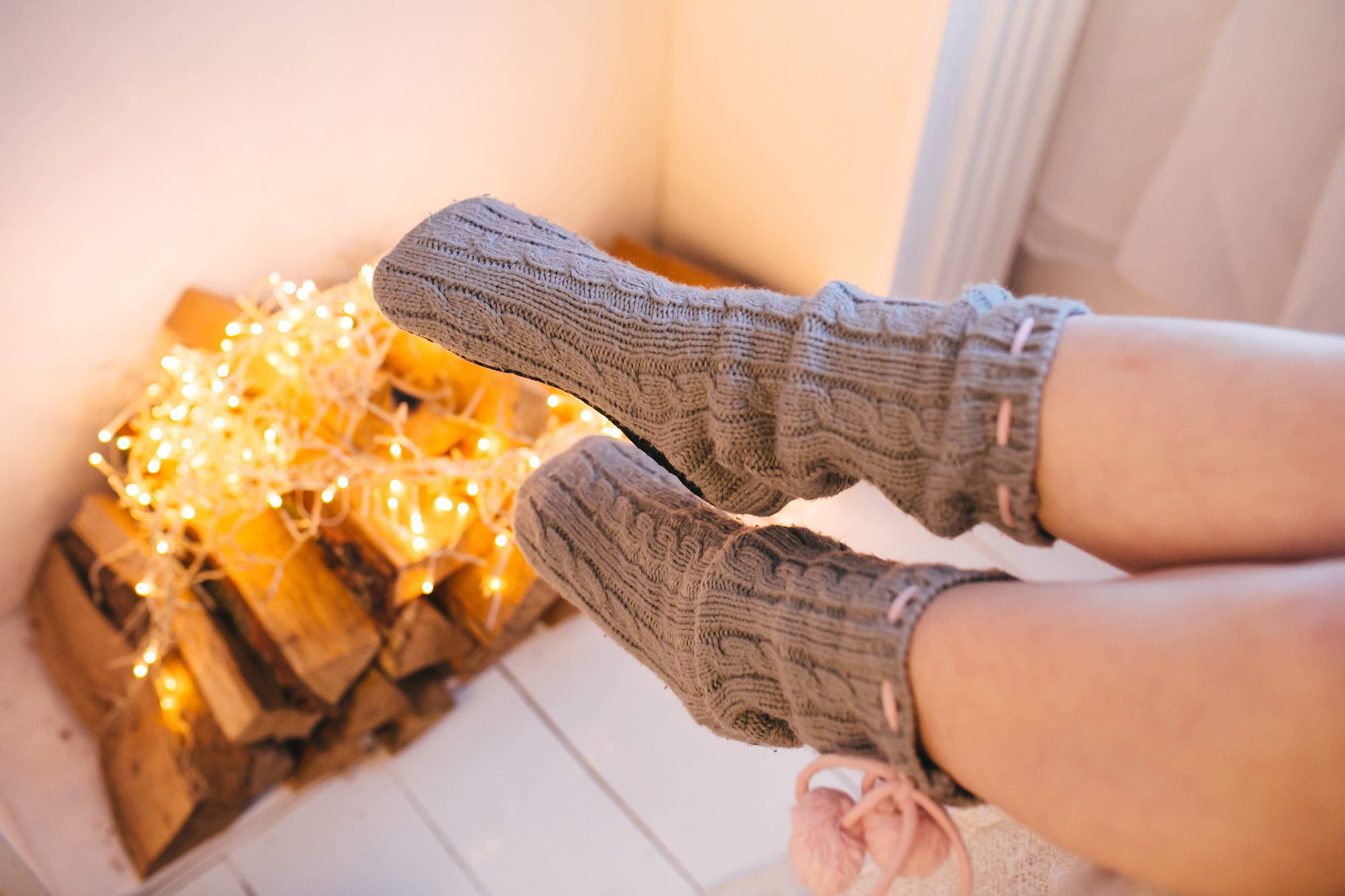 WikiBrandt: Consejos para mantener la casa caliente