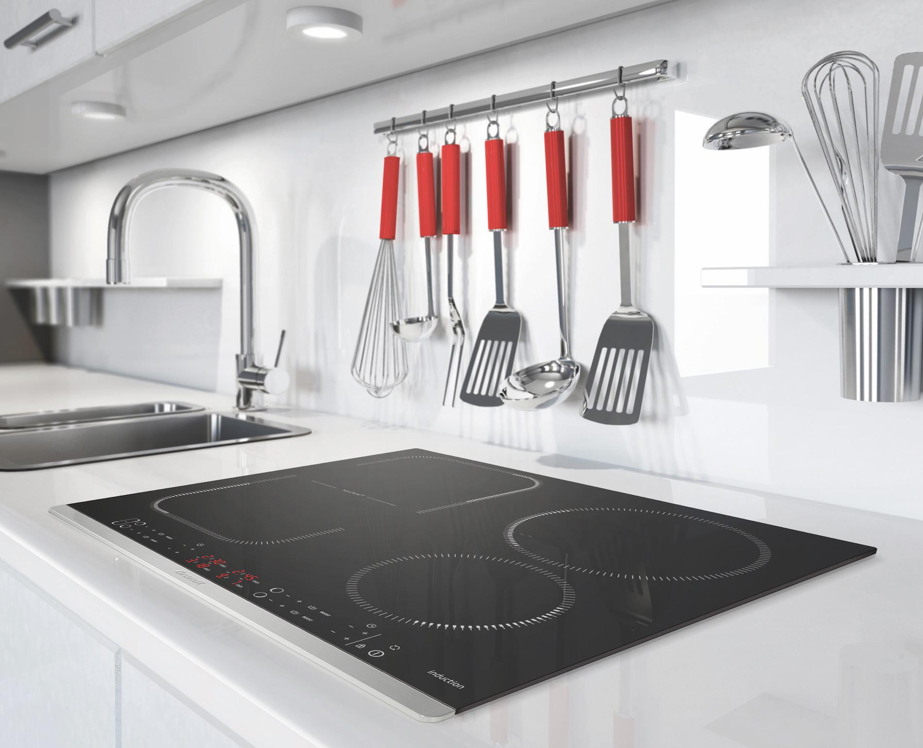 Wikibrandt consejos para una cocina segura for Consejos de cocina