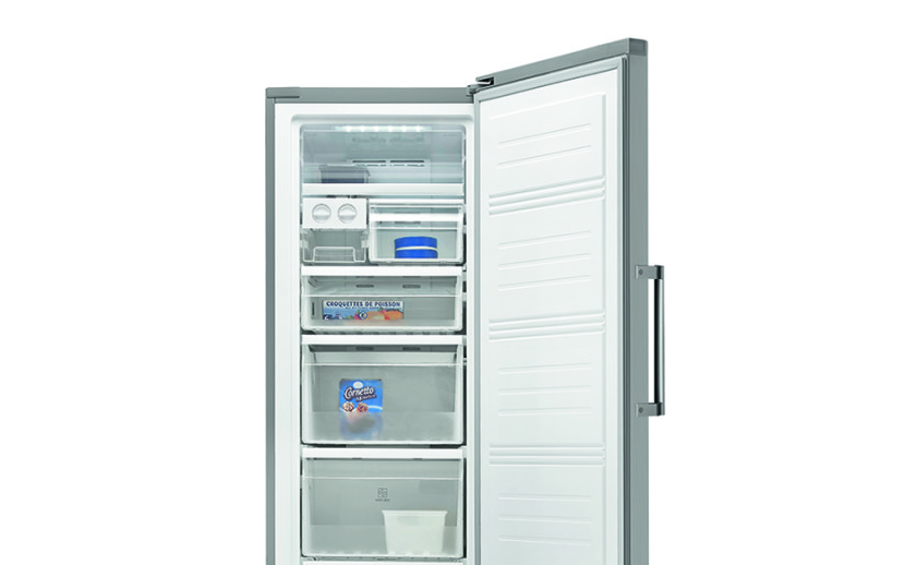 WikiBrandt: Guía de congelación de alimentos