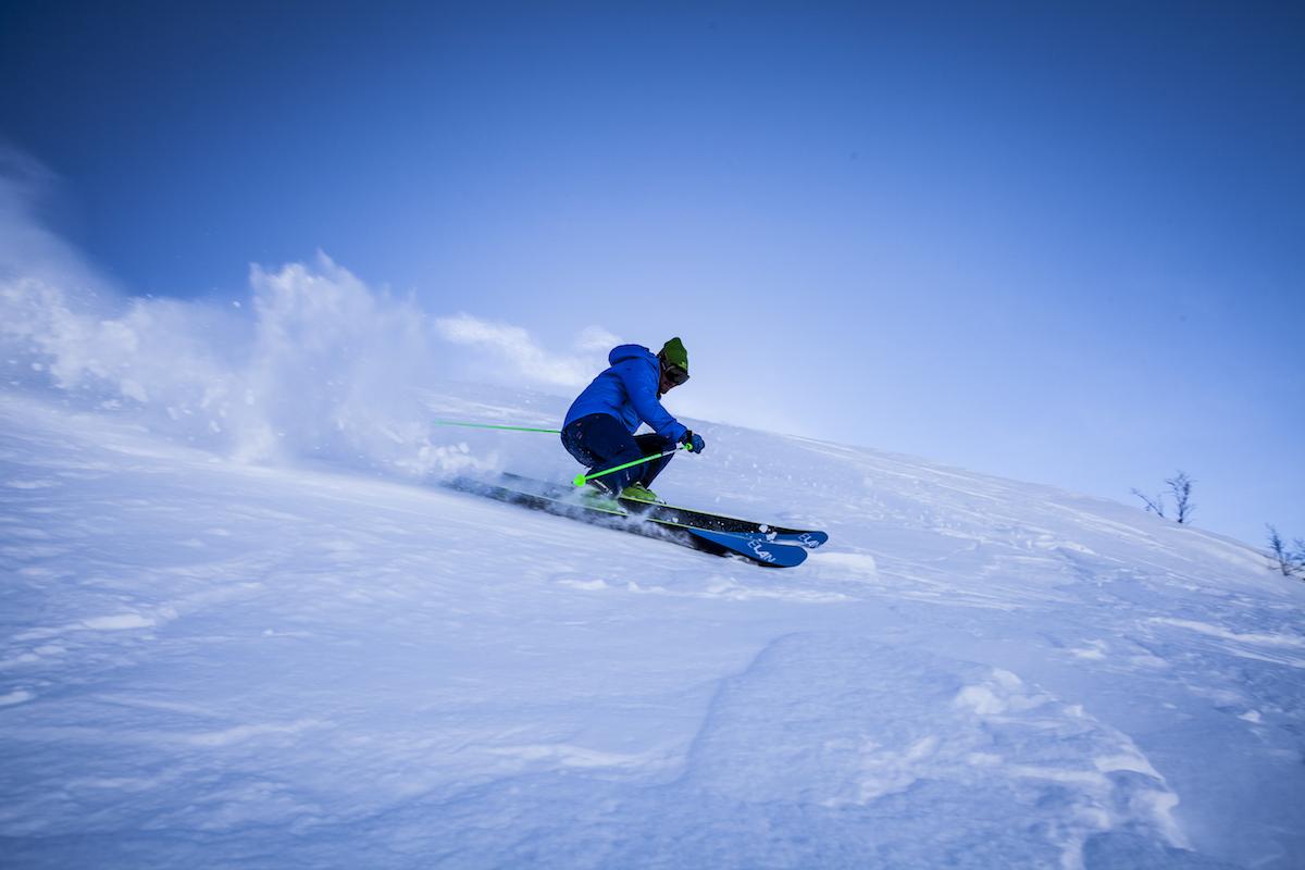 WikiBrandt: Cómo cuidar la ropa de esquí