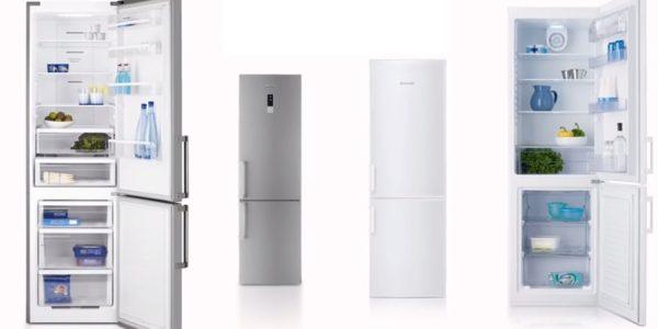 WikiBrandt: Cómo ahorrar energía con tu frigorífico