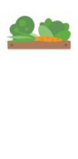 Icono verduras