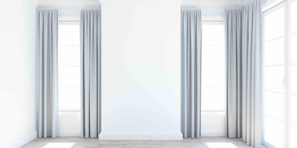 WikiBrandt: Consejos para lavar las cortinas en casa
