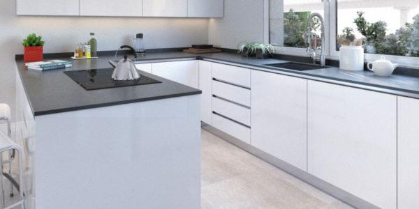 WikiBrandt: Cómo limpiar la cocina a fondo