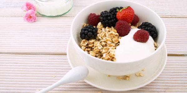 WikiBrandt: Desayuno completo y saludable