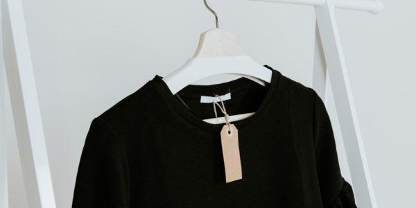 WikiBrandt: Trucos para lavar la ropa negra