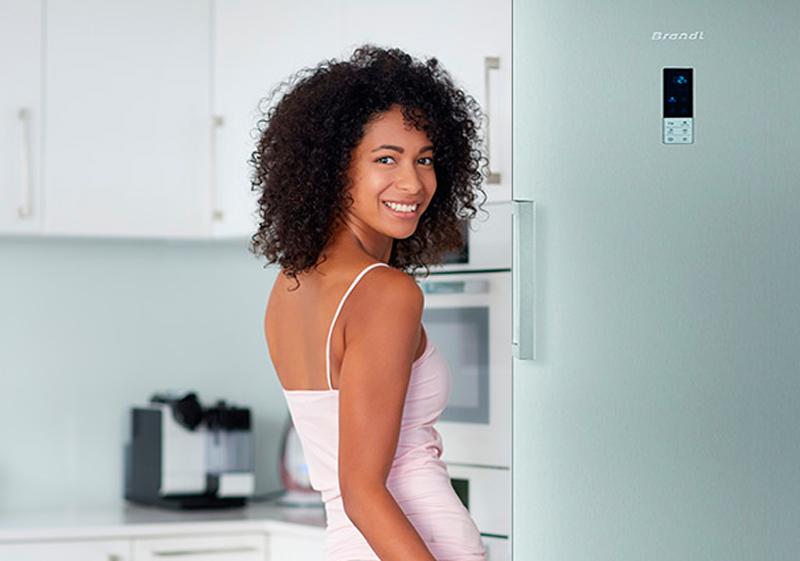 WikiBrandt: Consejos para estrenar un frigorífico