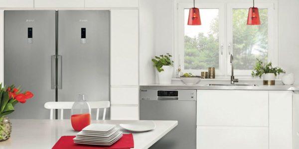 WikiBrandt. Cuánto consumen los electrodomésticos A+++