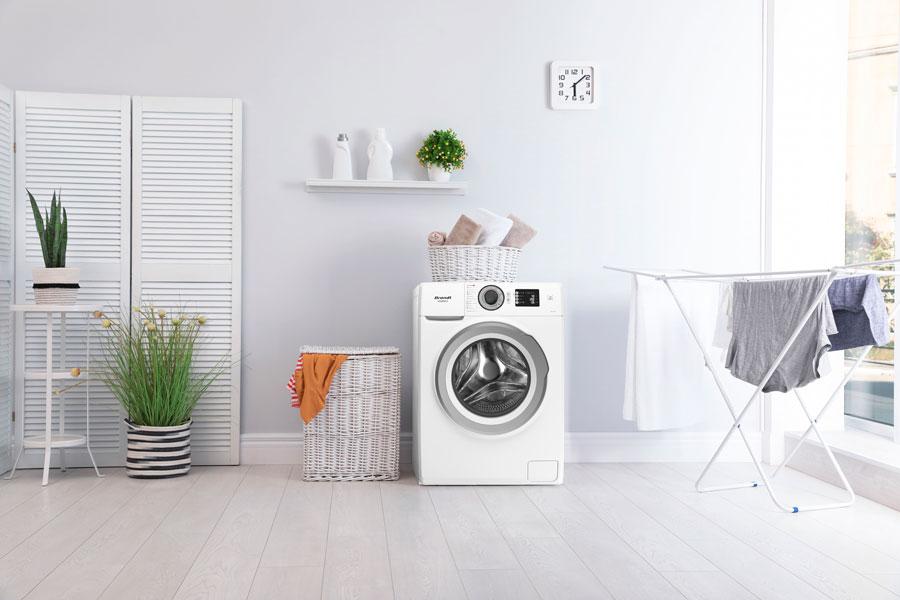 WikiBrandt: Cómo limpiar tu lavadora