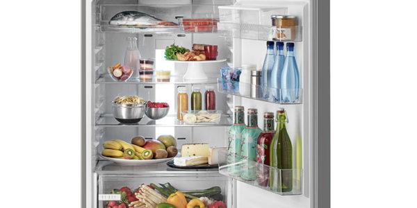 WikiBrandt. Reglas para guardar las sobras en el frigorífico