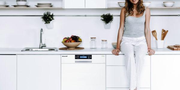 WikiBrandt. Cómo elegir el lavavajillas