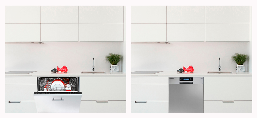WikiBrandt: Electrodomésticos integrables o de libre instalación