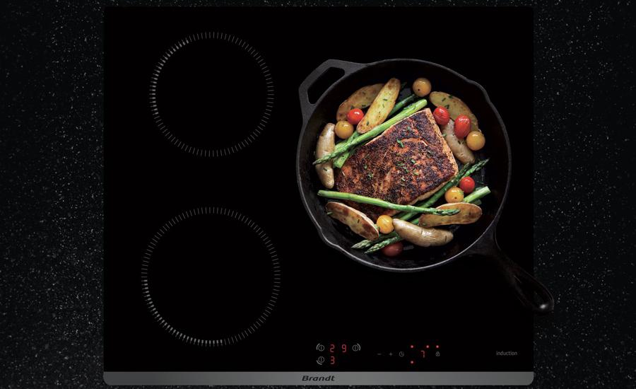 WikiBrandt: Cómo cocinar de forma segura