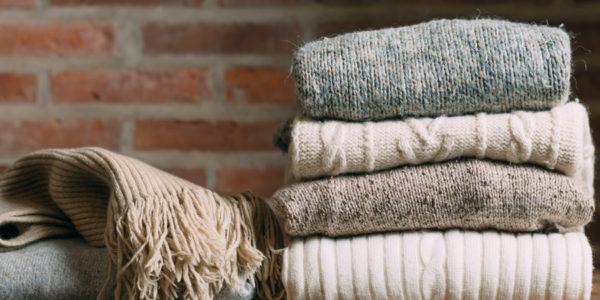 WikiBrandt: Cómo lavar lana en la lavadora