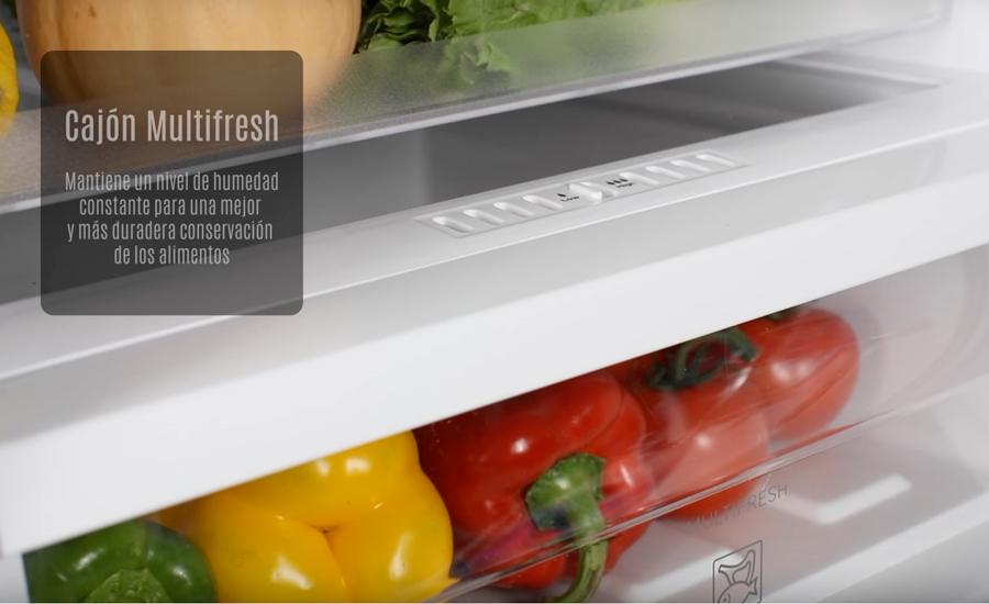 WikiBrandt: Trucos para conservar mejor frutas y verduras
