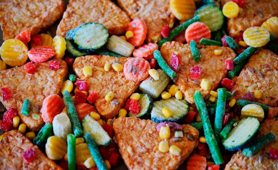 WikiBrandt: Como descongelar alimentos en el microondas