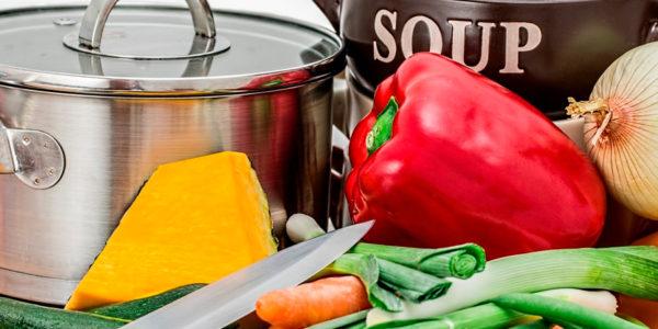 Wikibrandt: Cómo aprovechar las sobras en la cocina