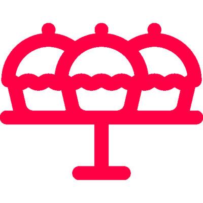 Icono magdalenas