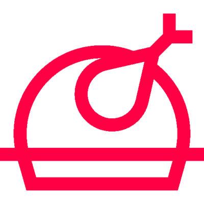 Icono asado
