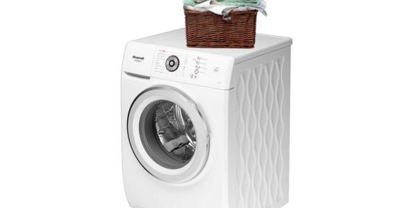 WikiBrandt: Trucos para evitar los malos olores en la lavadora