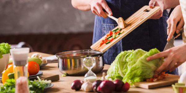 WikiBrandt: Reglas básicas para practicar Batch Cooking