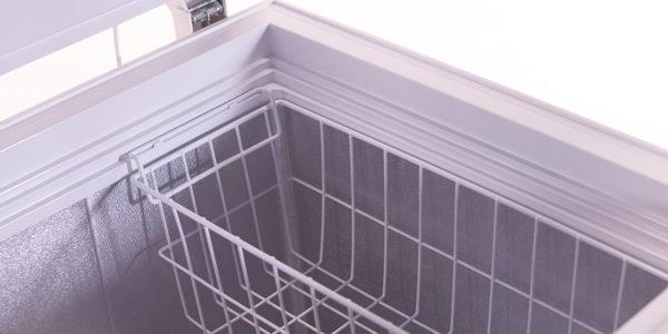 Cesta congelador horizontal