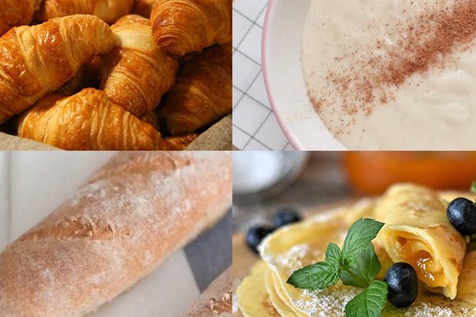 WikiBrandt: Secretos de la cocina francesa